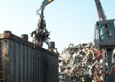 Scrap Metal Recycling Services PA