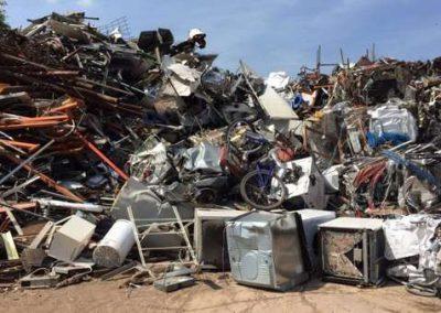 Scrap Metal Services
